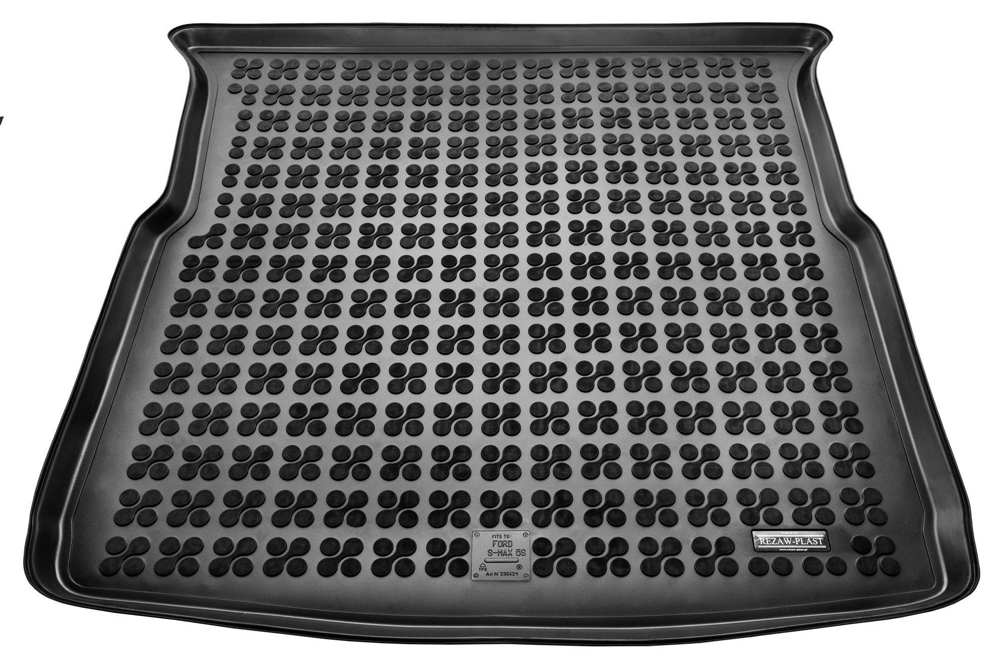 Tavaratilan matto REZAW PLAST 230421 Ford S-Max '06-