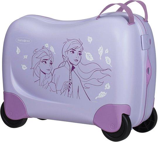 Samsonite Dreamrider Koffert Frost 28L, Purple