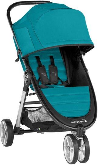 Baby Jogger City Mini 2 Sportsvogn, Capri