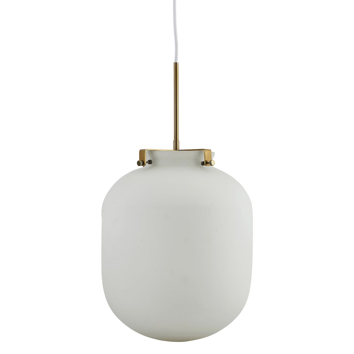 Lampa, Ball, Vit House Doctor