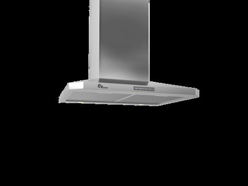 Thermex Decor 787 60 Cm Rf U/motor Vägghängd Köksfläkt - Rostfritt Stål