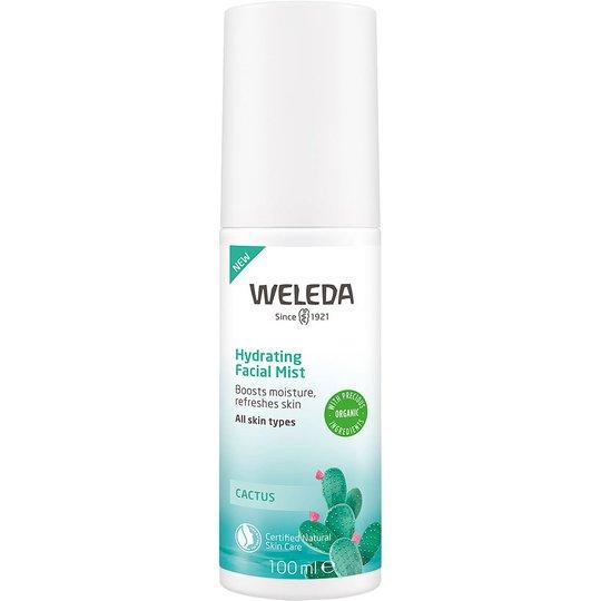 Hydrating Facial Mist, 100 ml Weleda Kasvovedet