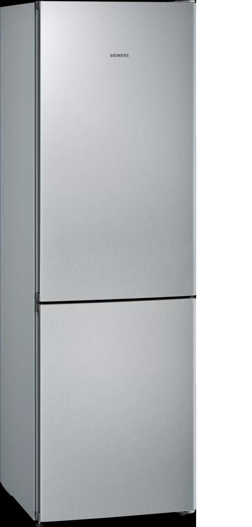 Siemens Kg36nvleb Iq300 Kyl-frys - Rostfritt Stål