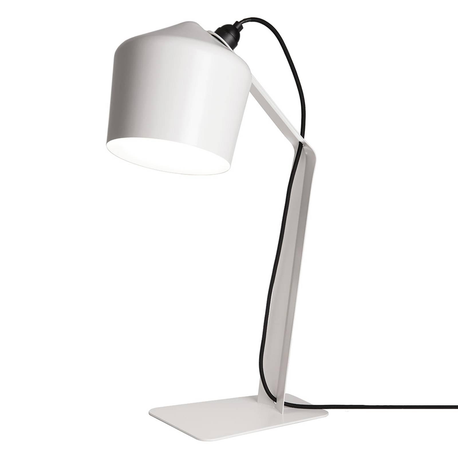 Innolux Pasila designer-bordlampe, hvit