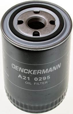 Öljynsuodatin DENCKERMANN A210295
