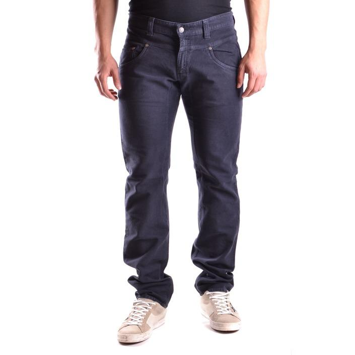 Daniele Alessandrini Men's Jeans Blue 162895 - blue 34