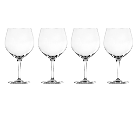 Gin & Tonic Glass 63 cl 4-pakk