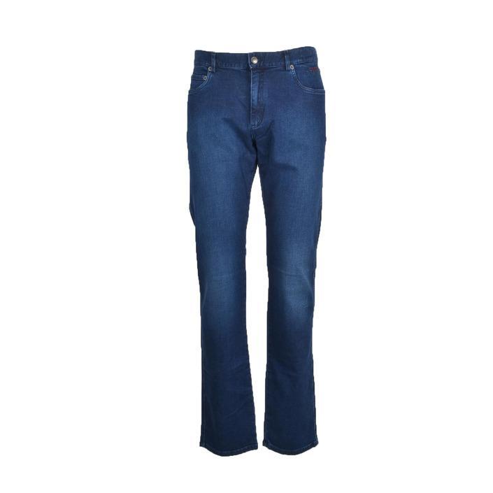 Paul&shark - Paul&shark Men Jeans - blue 50