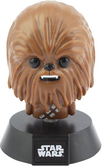 Star Wars Chewbacca Icon Light BDP