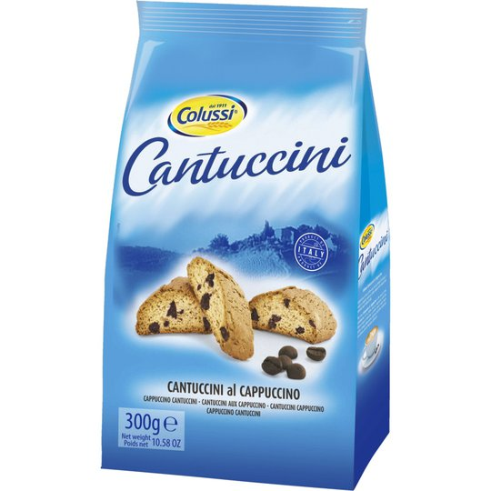Cantuccini Cappuccini skorpor - 54% rabatt