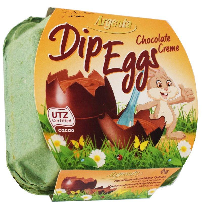 Chokladägg Chokladkräm - 40% rabatt