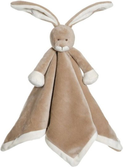 Teddykompaniet Diinglisar Sutteklut Kanin, Potetbrun
