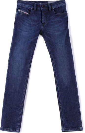 Diesel Sleenker-J-N Jeans, Blue 12år