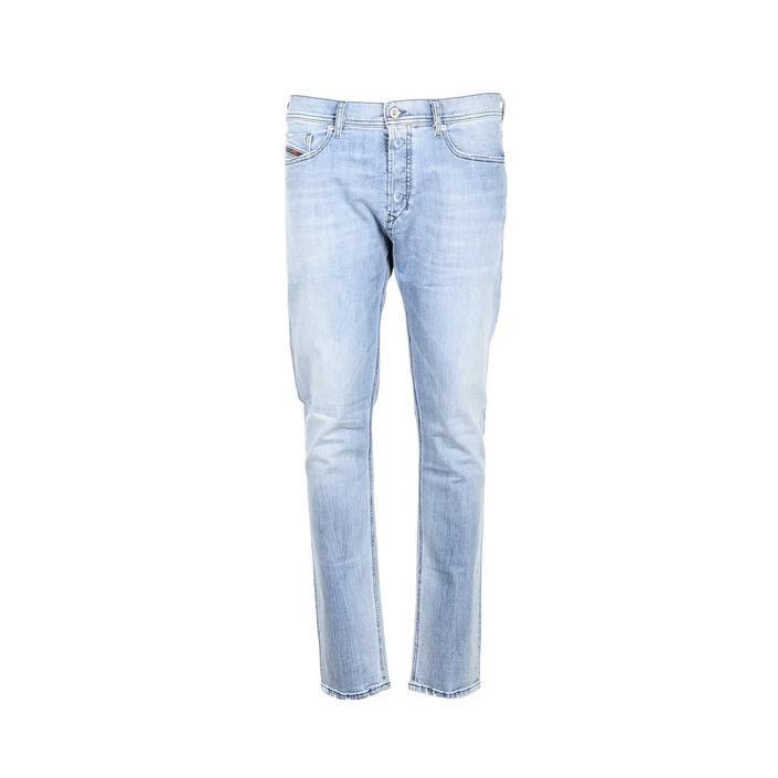 Diesel Men's Jeans Blue Blue 261719 - blue 44