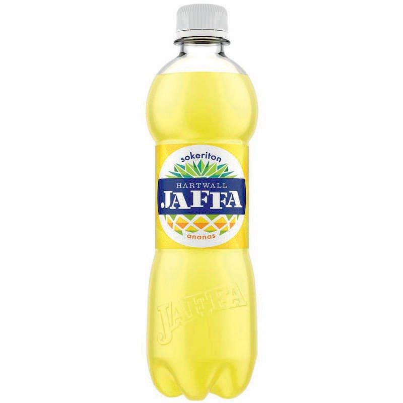 Virvoitusjuoma Jaffa Ananas Light - 31% alennus