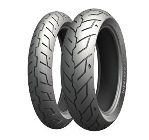 Michelin Scorcher 21 ( 160/60 R17 TL 69V takapyörä, M/C )