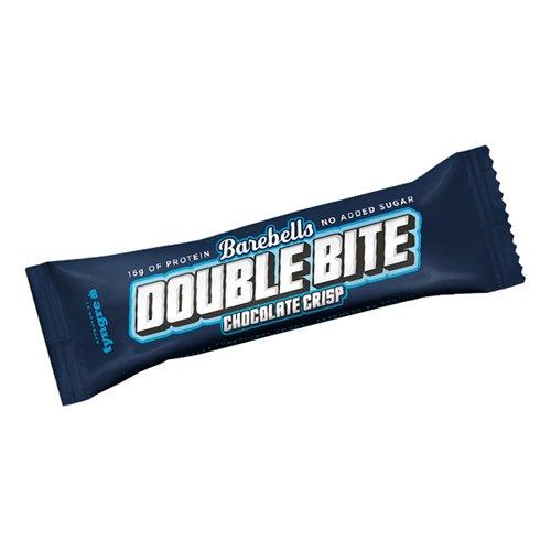 Barebells Double Bite Chocolate Crisp