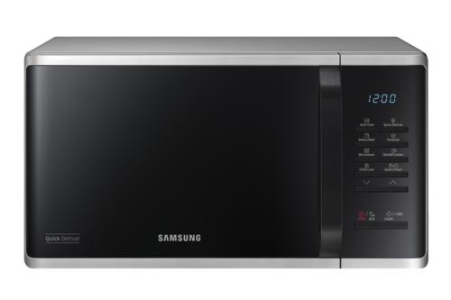 Samsung Ms23k3513as Mikrovågsugn - Silver