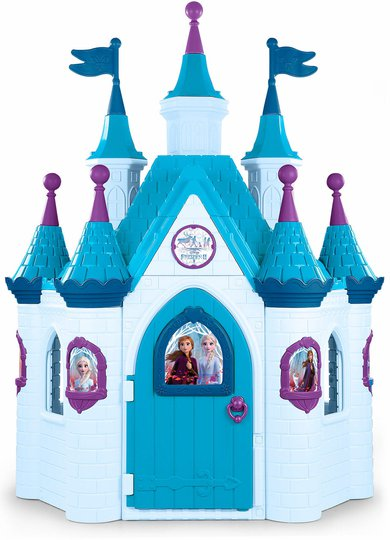 FEBER Lekehus Disney Frozen 2, Arendelle