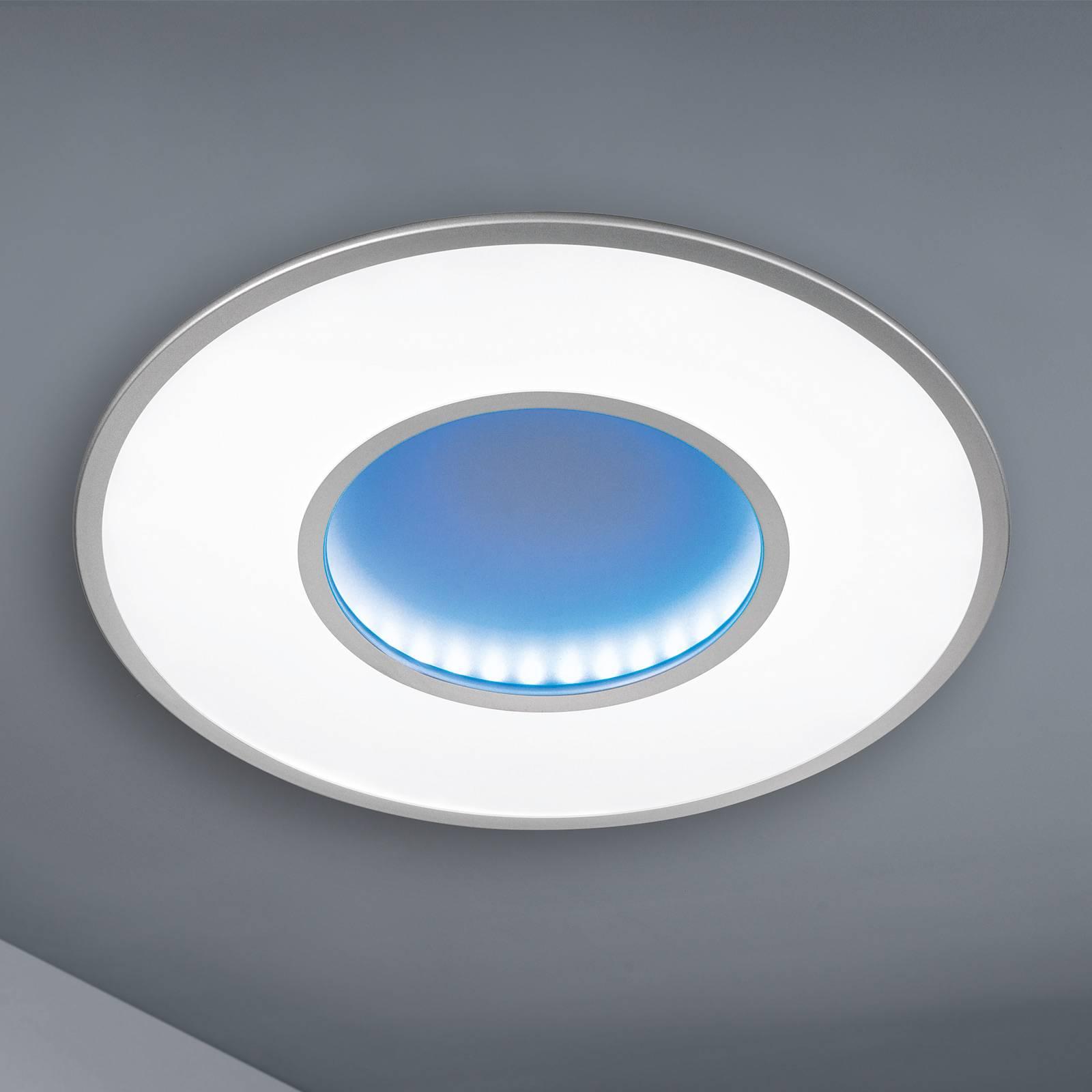 LED-kattovalaisin Jona kaukosäätimellä