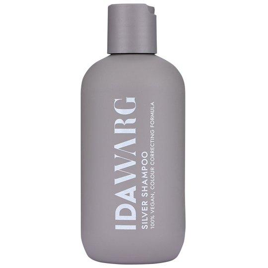 Silver Shampoo, 250 ml Ida Warg Hopeashampoot