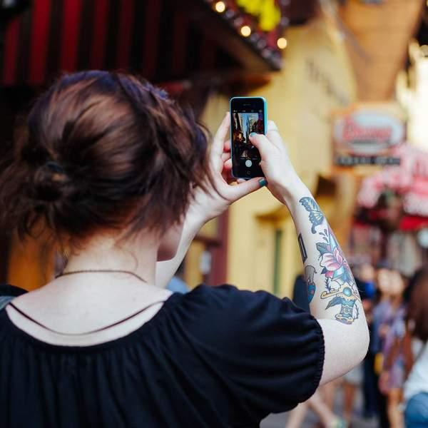 Urban Photography Safari