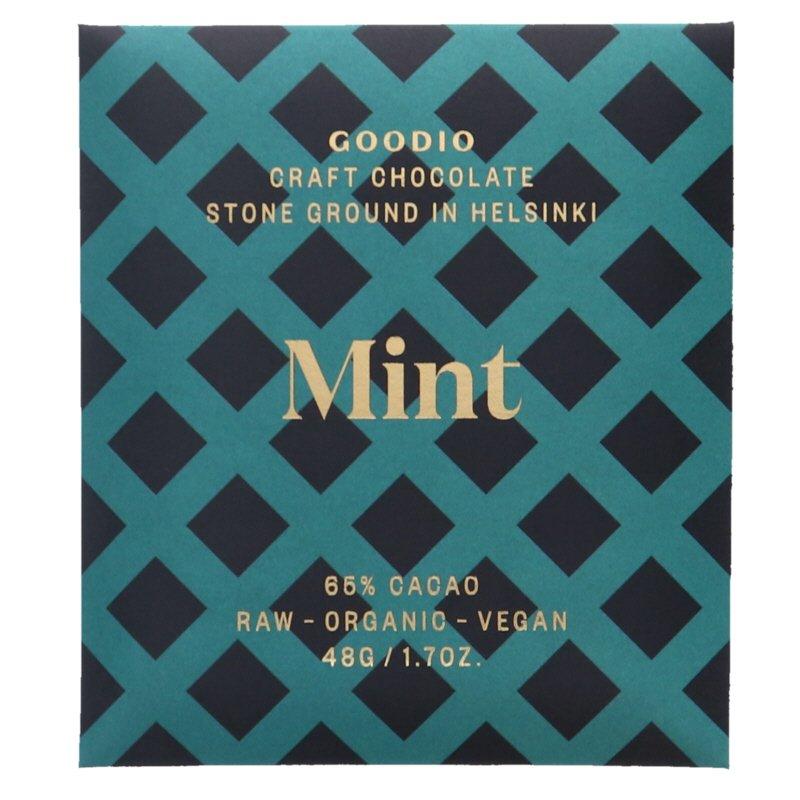 Eko Choklad Mint 65% - 49% rabatt