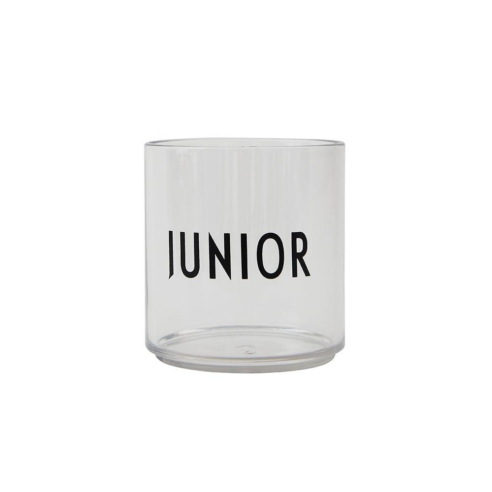 Design Letters - Tritan Personal Drinking Glass Junior - Special Edition (20103005JUNIOR)