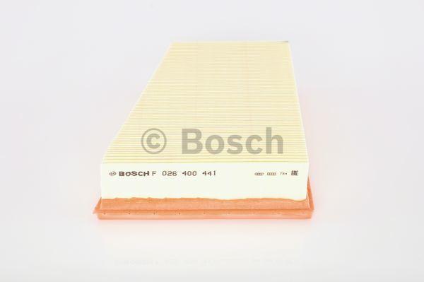 Ilmansuodatin BOSCH F 026 400 441