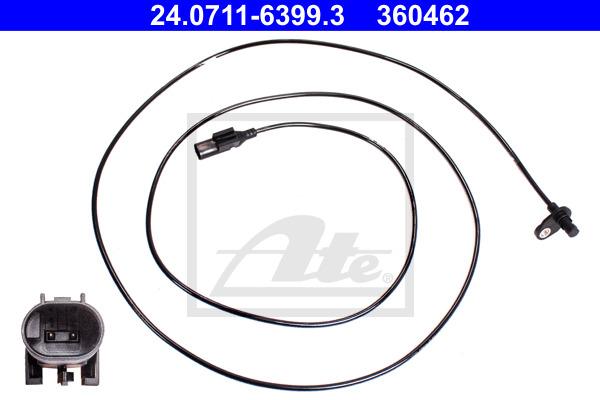 ABS-anturi ATE 24.0711-6399.3