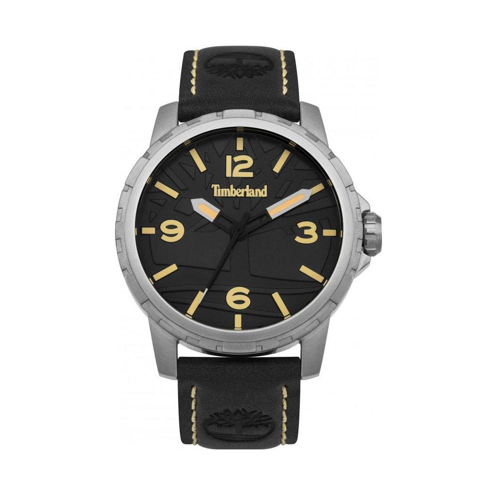 Timberland Men's Watch Various Colours 15257JS - grey NOSIZE