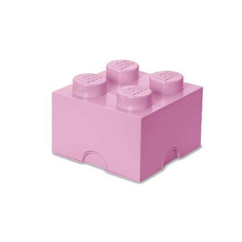 Room Copenhagen - LEGO Storeage Brick 4 - Light Purple (40031738)