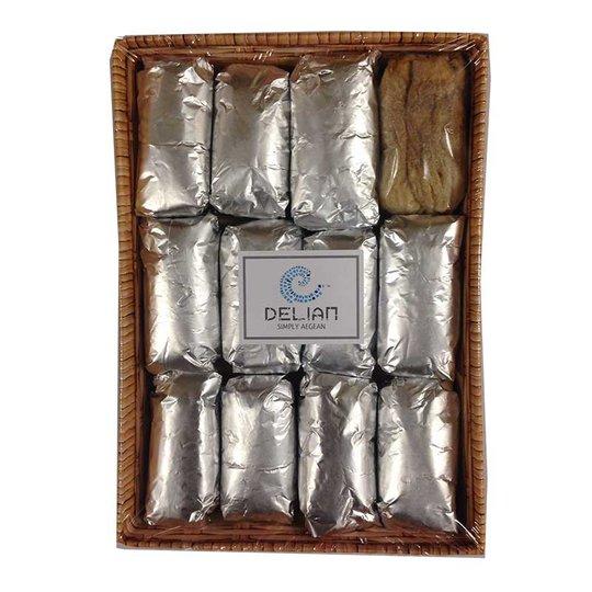 Premium fikon - choklad - 60% rabatt