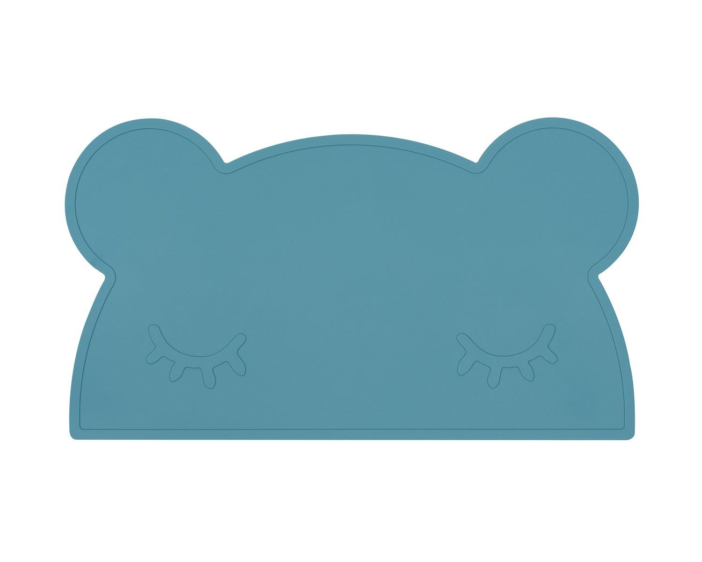 We might be tiny - Bear Placie, Petrol blue