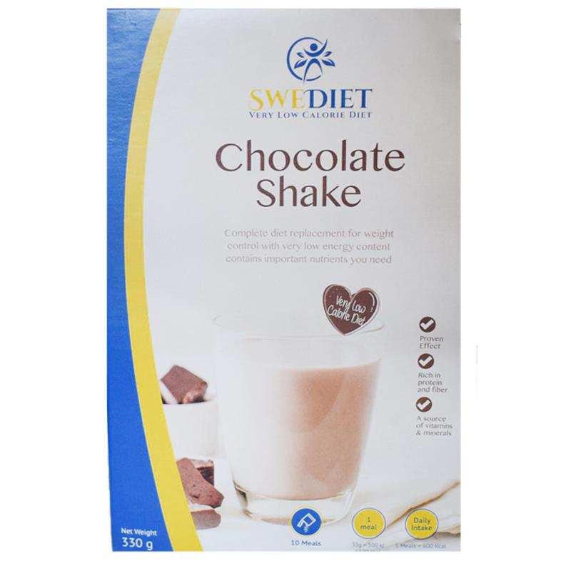 Drinkmix Choklad - 62% rabatt