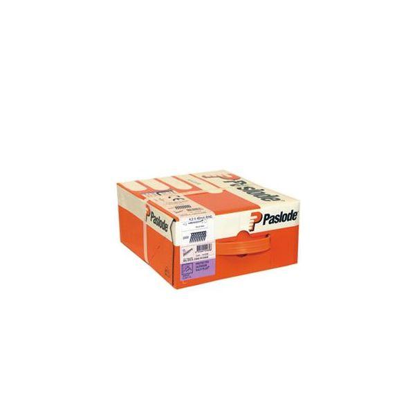 Paslode 420305 Galvanisert spiker D-hode 34° 50x2,8mm