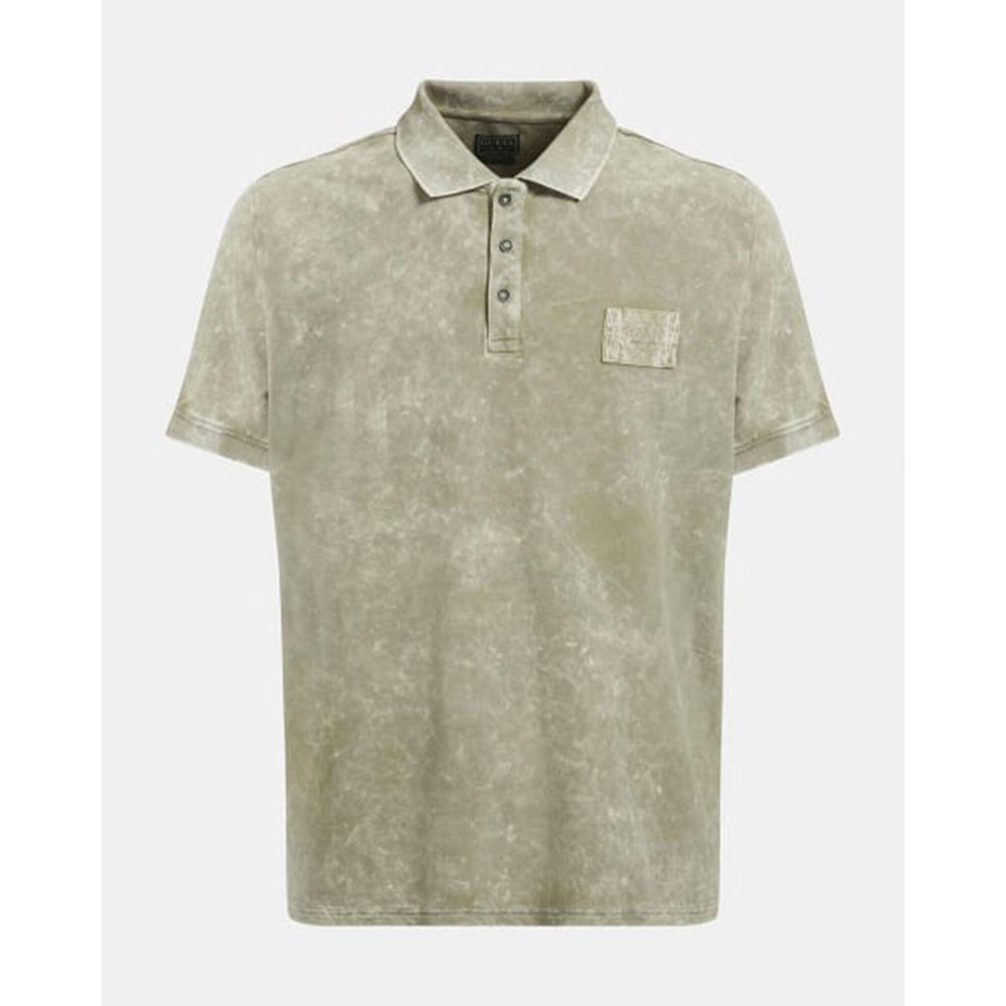 Farley Polo Short Sleeves