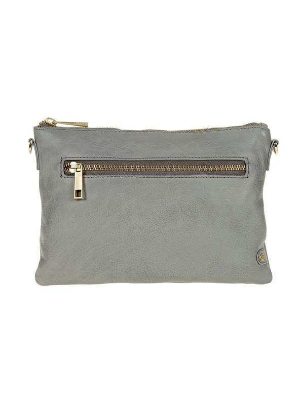 DEPECHE Small Bag - Summer Grey 12152-022