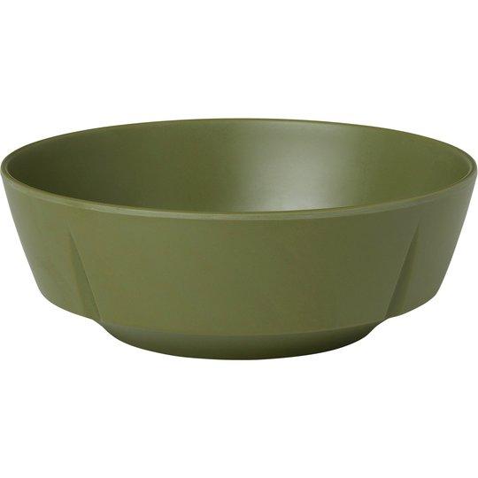 Rosendahl Grand Cru Take skål 15,5 cm. 2 st. olivgrön