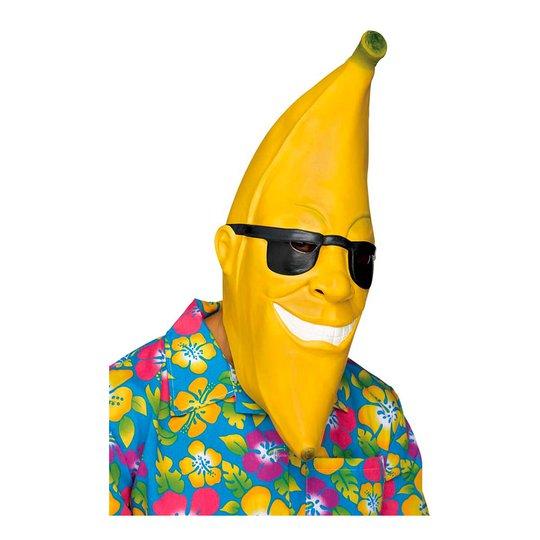 Banan Mask - One size