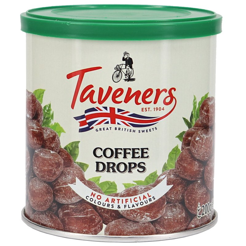 Kaffekarameller - 24% rabatt