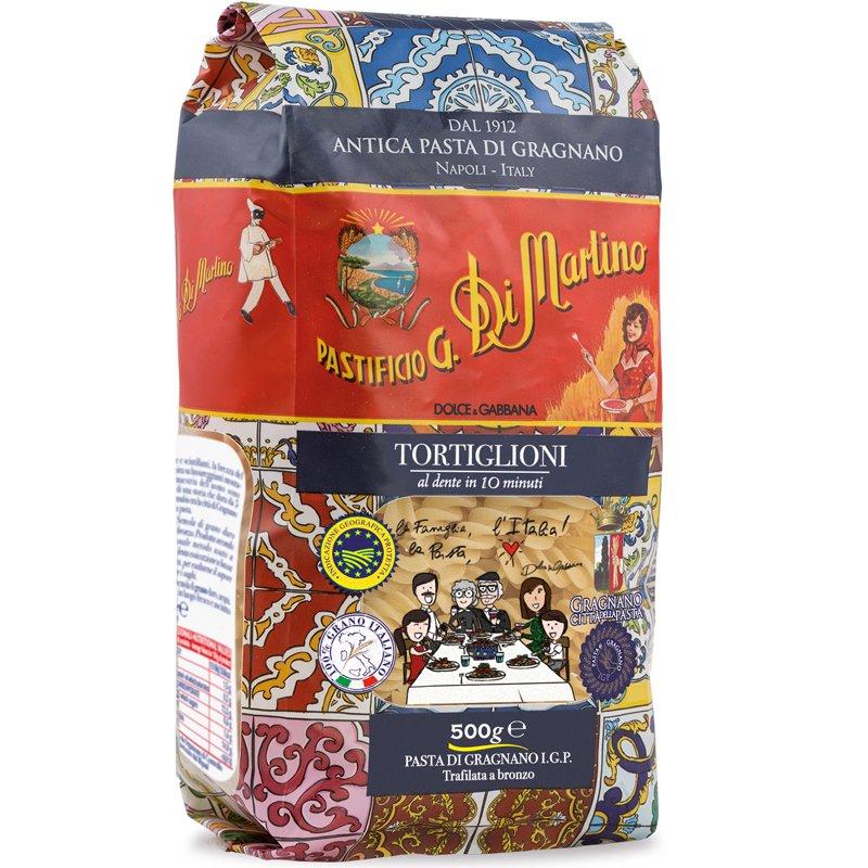 Tortiglioni Pasta - 15% alennus