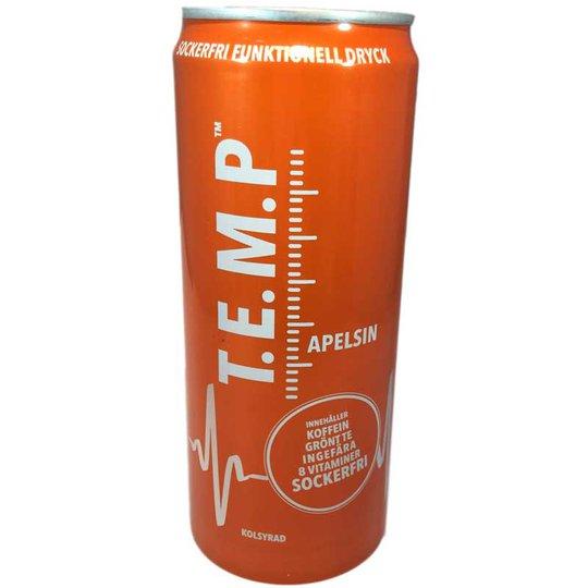 Funktionsdryck Apelsin - 66% rabatt
