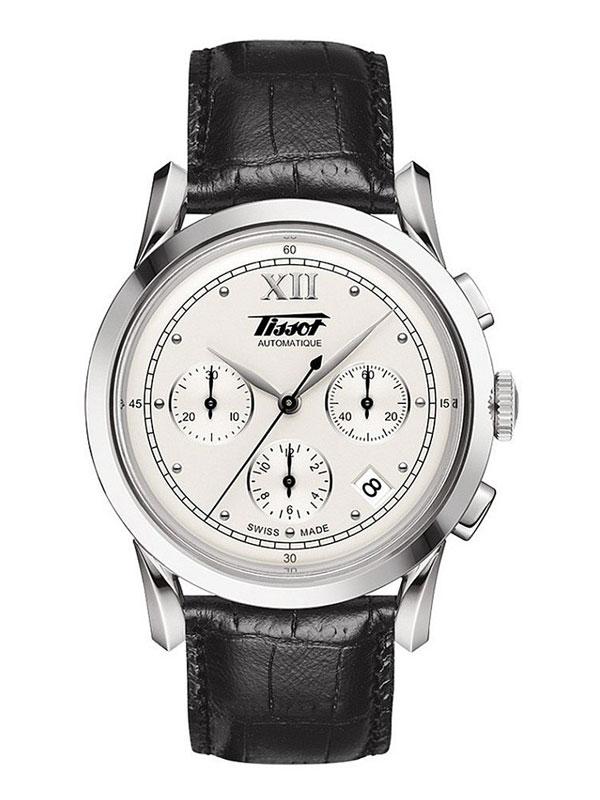 Tissot Heritage 1948 t66.1.722.33