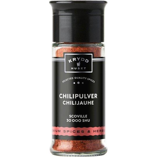 Chilipulver - 33% rabatt