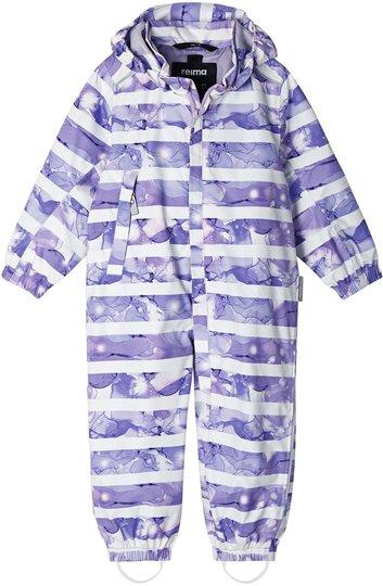 Reimatec Hopom Parkdress, Light Violet, 86