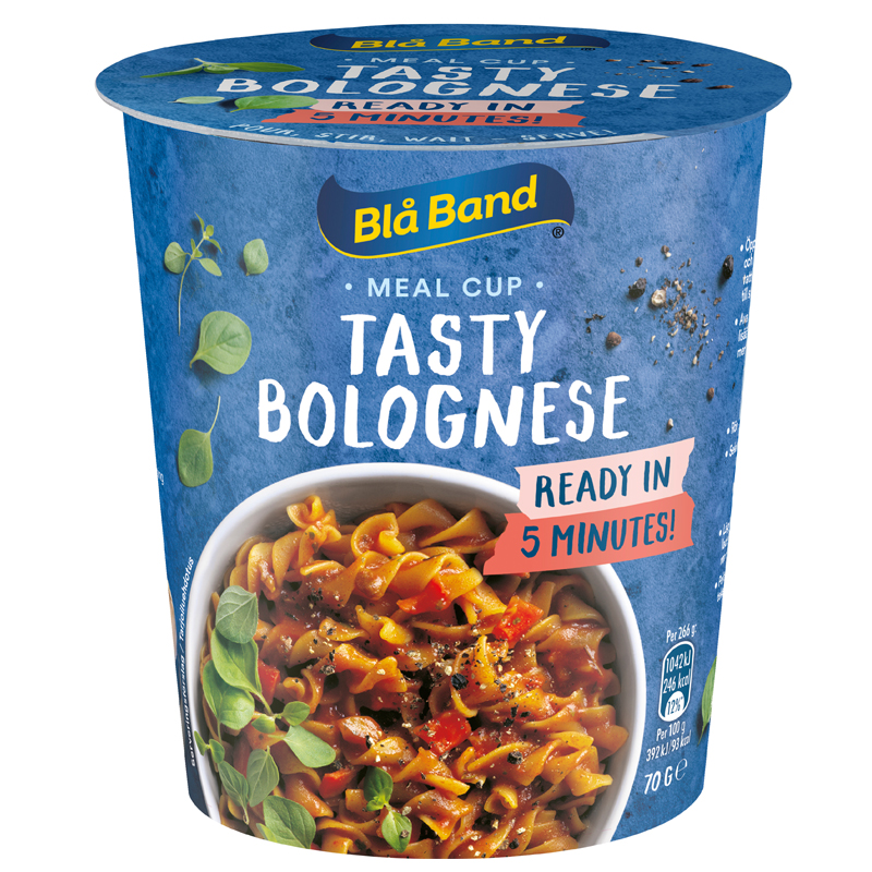 Meal Cup Tasty Bolognese - 46% alennus