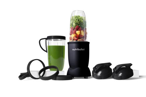 Nutribullet Pro Exclusive Blender - Svart
