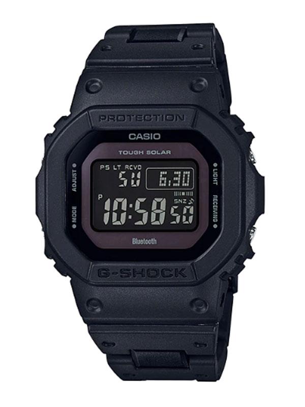 Casio G-Shock Bluetooth Solar GW-B5600BC-1BER