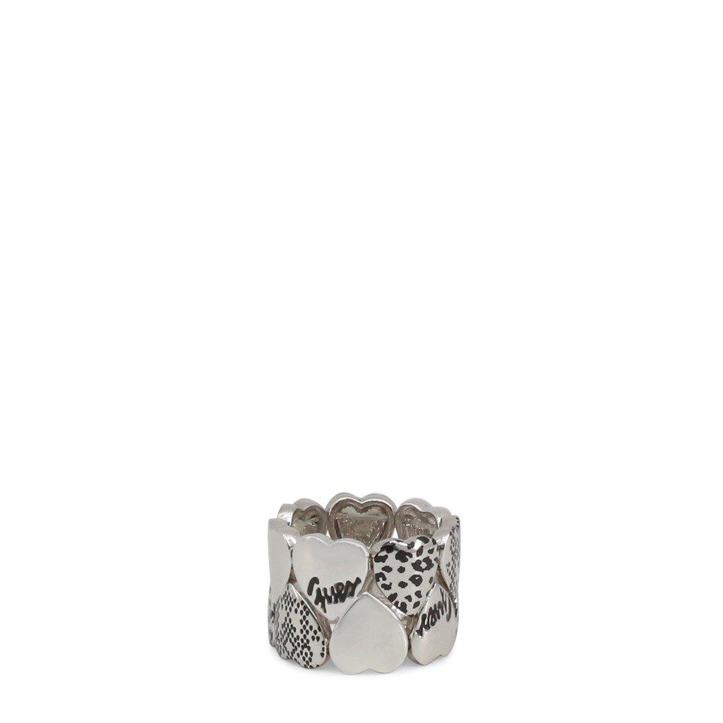 Guess Women's Ring Grey UBR81008 - grey S